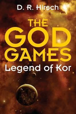 The God Games: Legend of Kor
