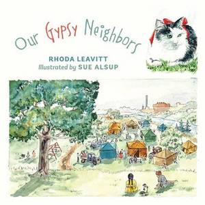 Our Gypsy Neighbors