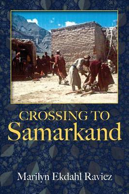 Crossing to Samarkand