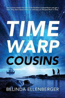 Time Warp Cousins: Two Cousins Sneak Into One of the Brother's Locked Room and Get a Disk. They Don't Know What It Is Until They Are Warp