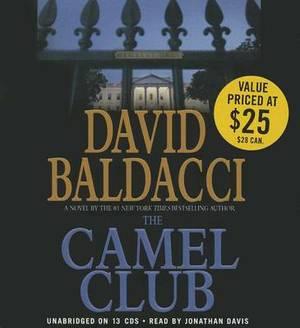 The Camel Club 13d