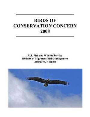 Birds of Conservation Concern 2008