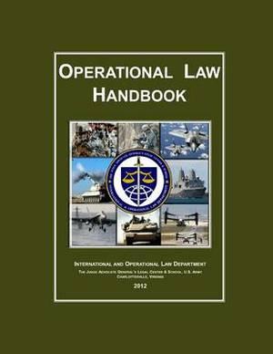 2012 Operational Law Handbook