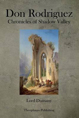 Don Rodriguez Chronicles of Shadow Valley