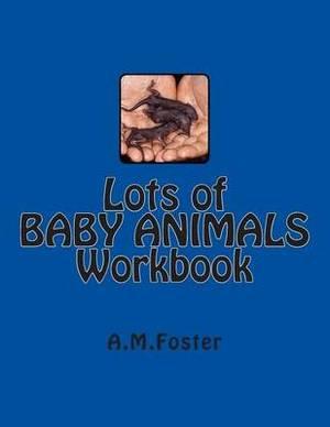 Lots of Baby Animals Workbook