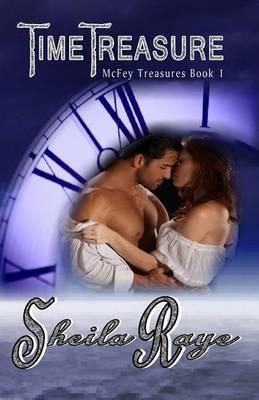 Time Treasure: The McFey Treasures, Book 1