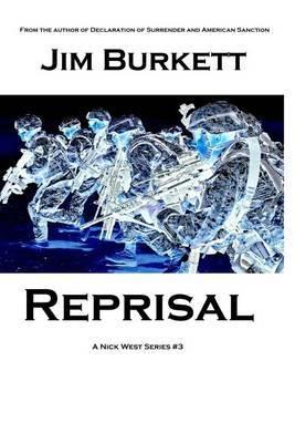 Reprisal: Nick West Series