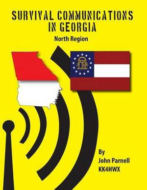 Survival Communications in Georgia: North Region