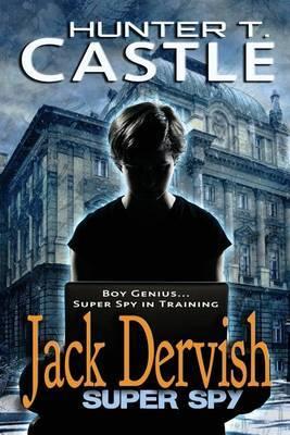 Jack Dervish, Super Spy