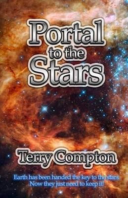 Portal to the Stars: The Alcantaran Series