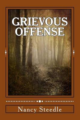 Grievous Offense: A Donovan Burke Novel