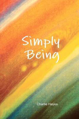 Simply Being
