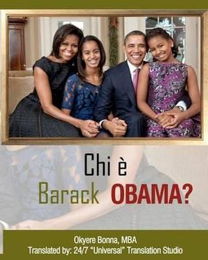 Chi E Barack Obama?