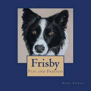 Frisby - Fun and Friends