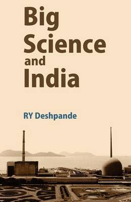 Big Science and India