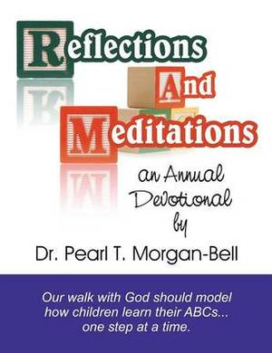 Reflections and Meditations: An Annual Devotional