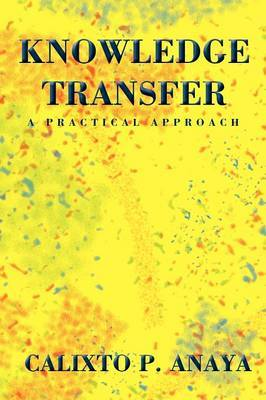 Knowledge Transfer: A Practical Approach