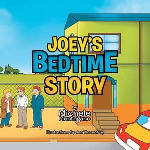 Joey's Bedtime Story