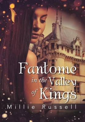 Fantome in the Valley of Kings