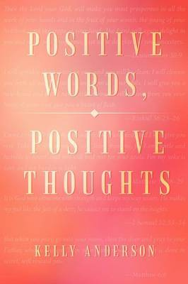Positive Words, Positive Thoughts