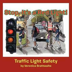 Stop, It's a Red Light!: Traffic Light Safety