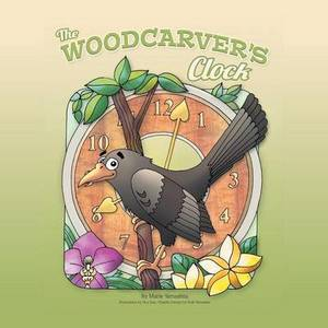 The Woodcarver's Clock