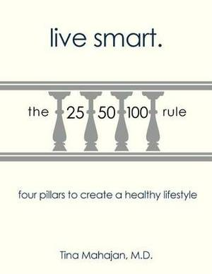 Live Smart: Four Pillars to Create a Healthy Lifestyle