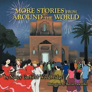 More Stories from Around the World: Multicultural Children's Stories