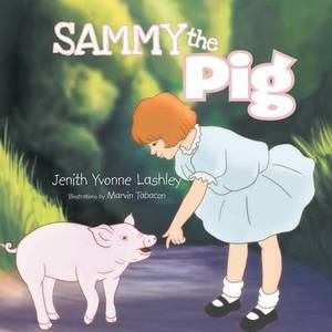 Sammy the Pig
