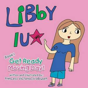 Libby Lu - Get Ready Moving