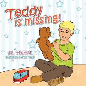 Teddy Is Missing!