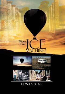 Where Is the Ice Machine?