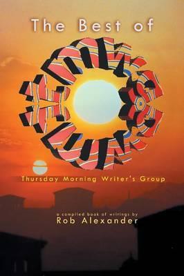 The Best of Tmwg: Thursday Morning Writer's Group