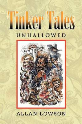 Tinker Tales Unhallowed