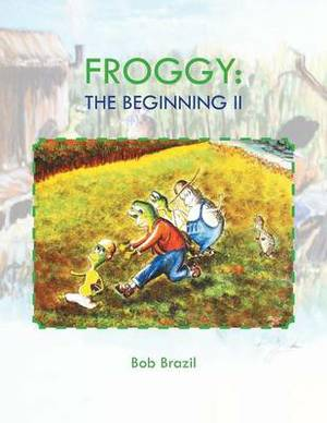 Froggy: The Beginning 2