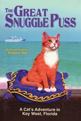 The Great Snuggle Puss