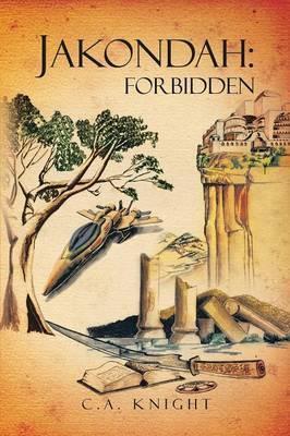 Jakondah: Forbidden