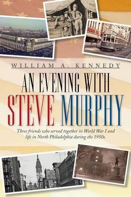 An Evening with Steve Murphy
