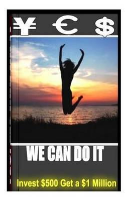 Yes! We Can Do It!