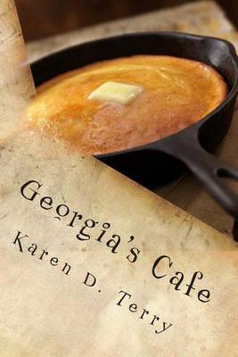 Georgia's Cafe: You Learn Something Everyday at Georgia's Cafe