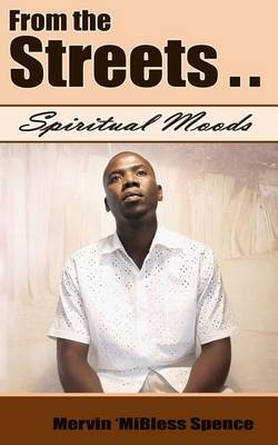 Spiritual Moods: A Poetic, Musical Journey