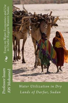 Essays on Water Economics and Use in Darfur Region Wastern Sudan: Water and Dry Lands of Darfur