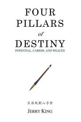 Four Pillars of Destiny: Potential, Career, and Wealth
