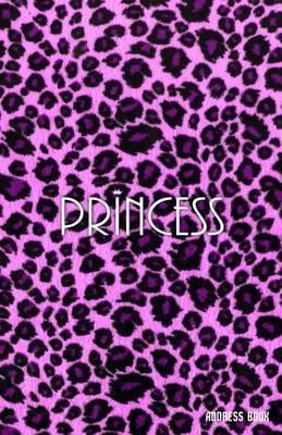 Princess Address Book