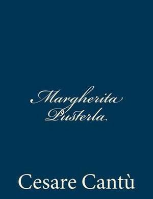 Margherita Pusterla