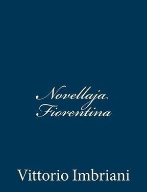 Novellaja Fiorentina