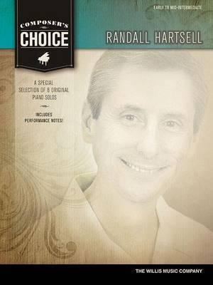 Randall Hartsell: Early to Mid-Intermediate
