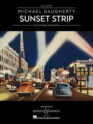 Sunset Strip: Chamber Orchestra