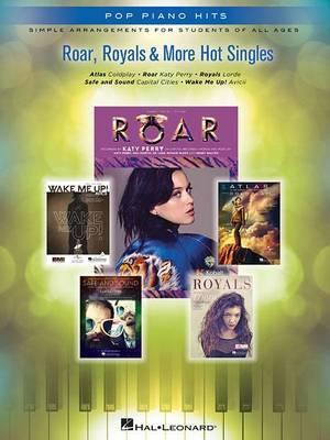 Roar, Royals & More Hot Singles