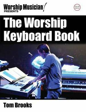 Worship Keyboard Book